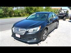 2015 Subaru Legacy