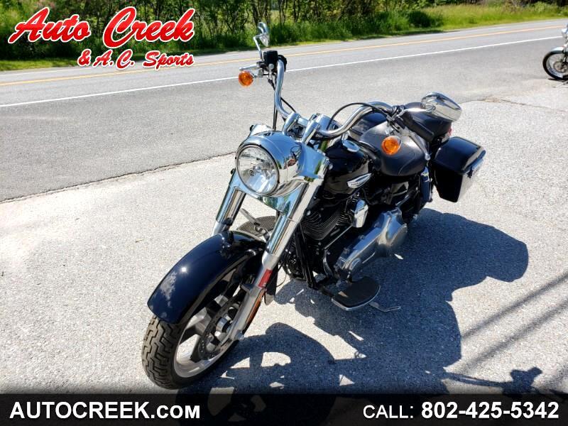 Harley-Davidson FLD  2014