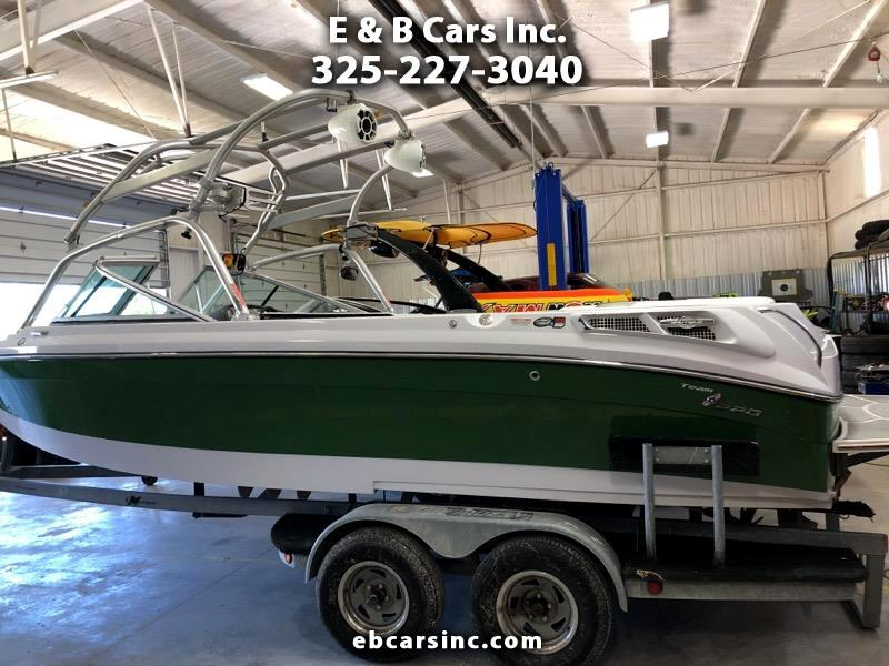 2006 Malibu Boat
