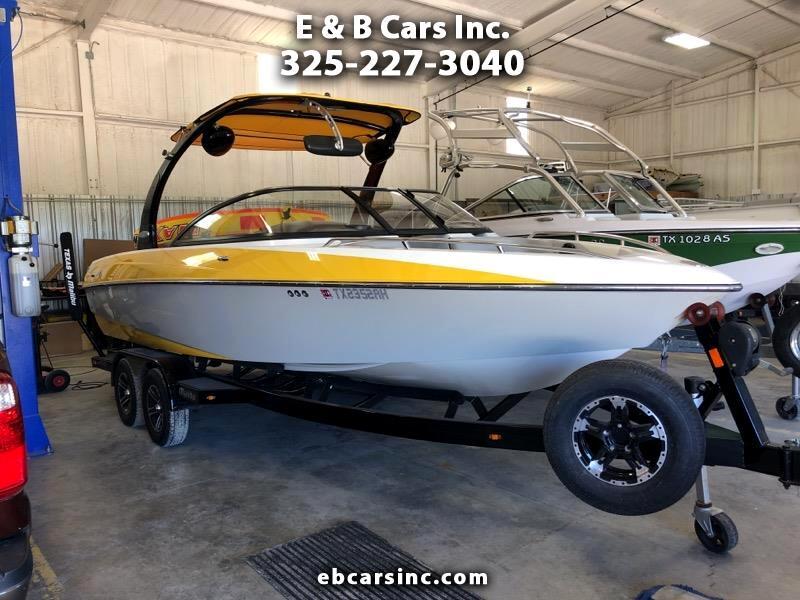 2007 Malibu Boat