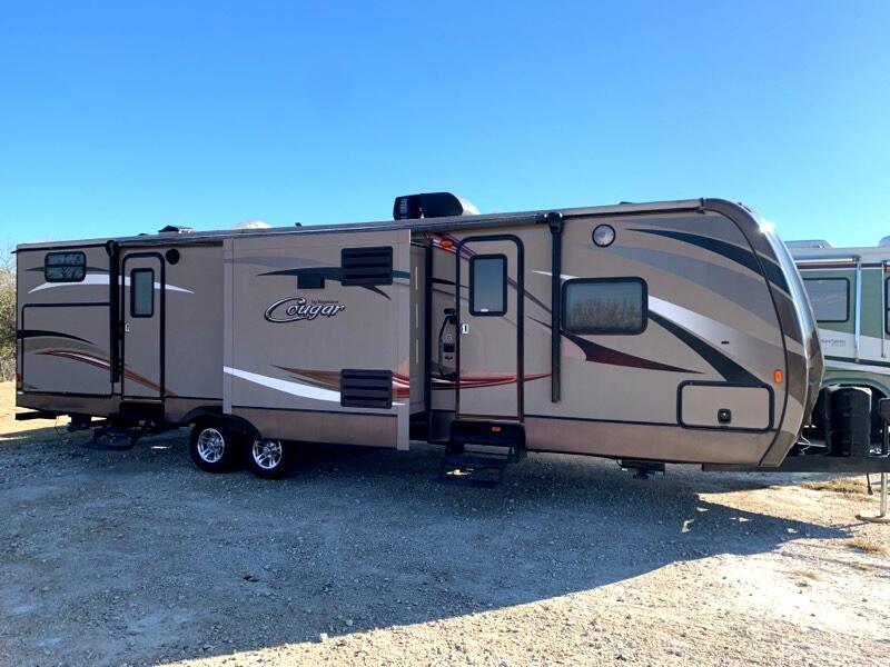 Keystone RV Cougar Xlite  2015