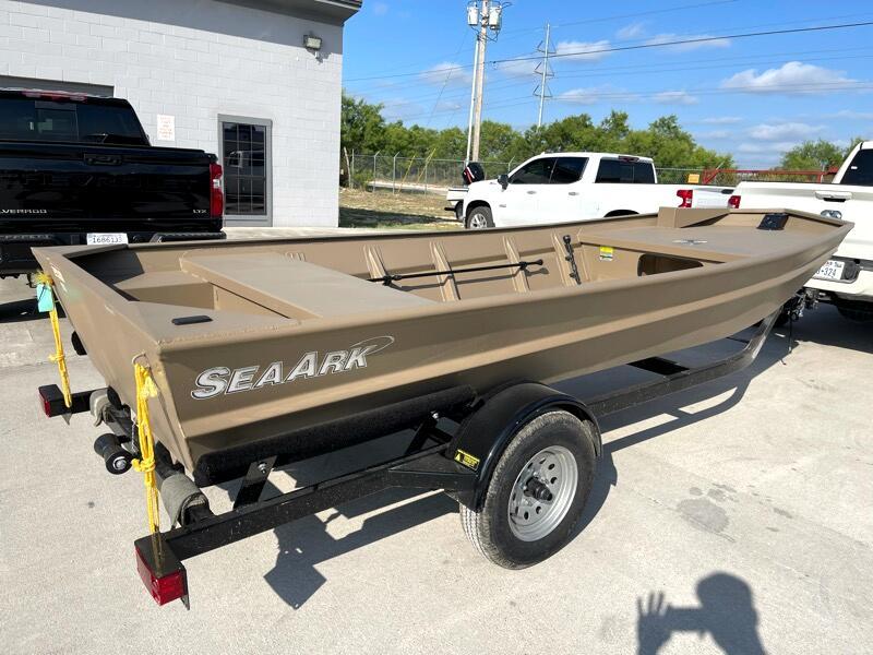 SeaArk Boats 1648 MV Special  2021