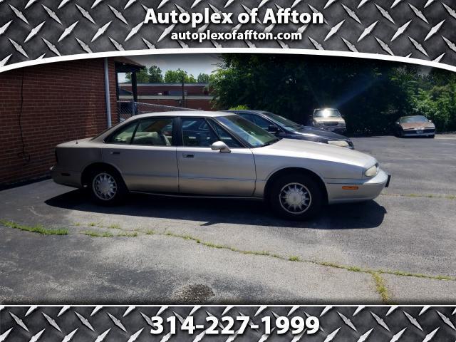 1997 Oldsmobile Eighty Eight LS