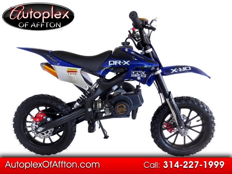 DRX Motorsports 50cc  2019