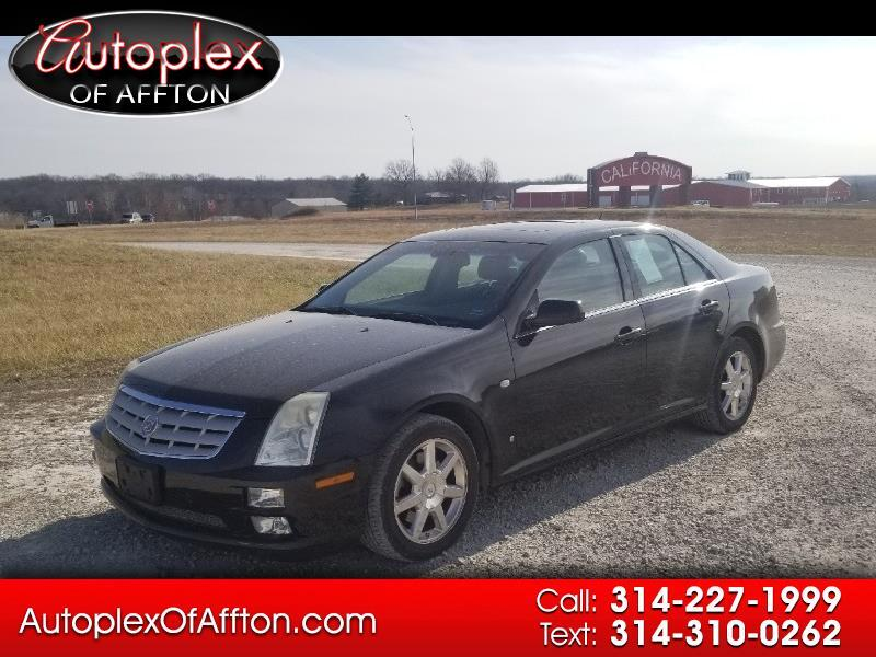Cadillac STS V6 Luxury Performance 2007
