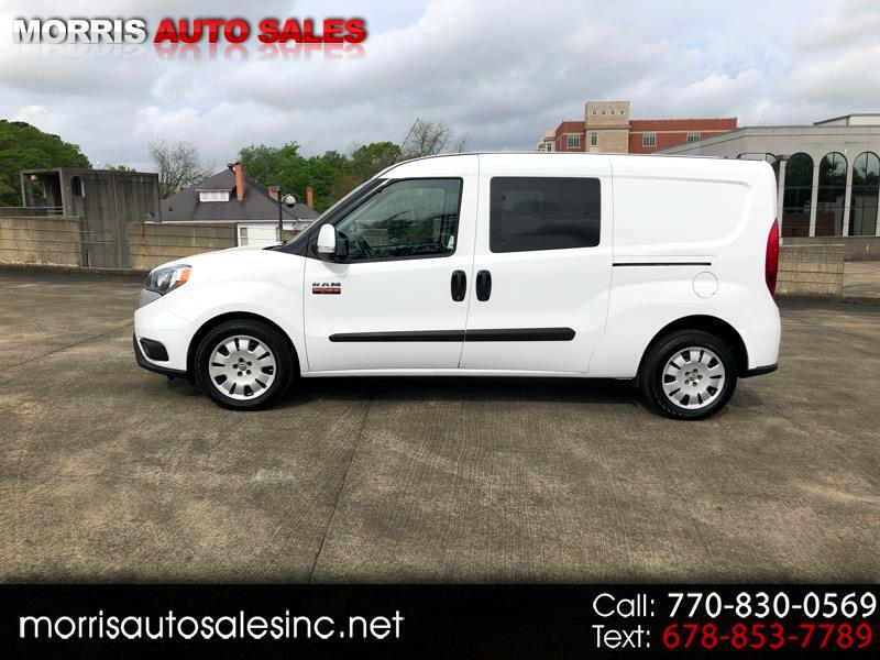 2016 RAM ProMaster City Base