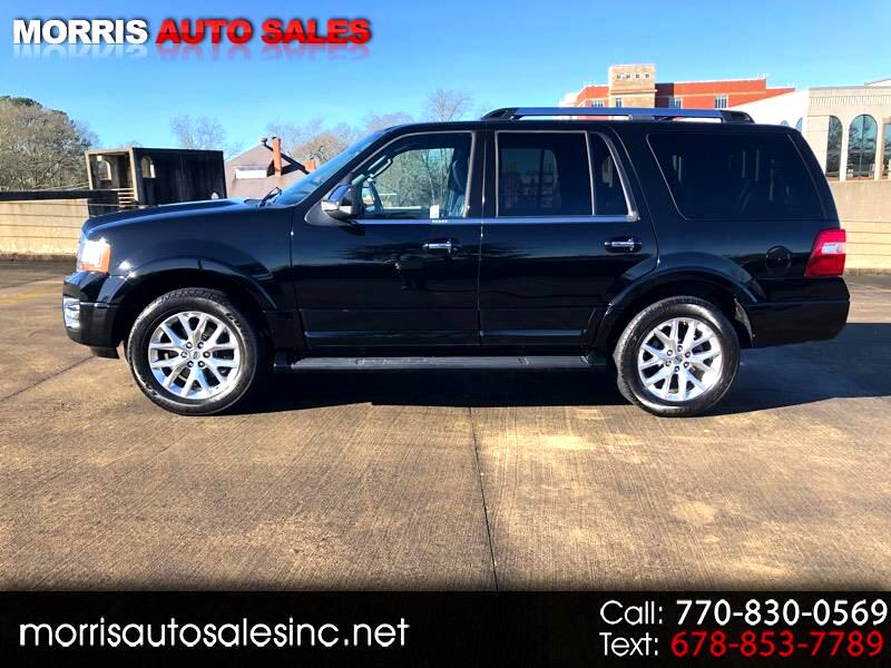 Ford Expedition Limited 2WD 2016