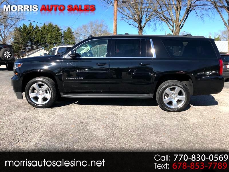 Chevrolet Suburban LS 2WD 2019