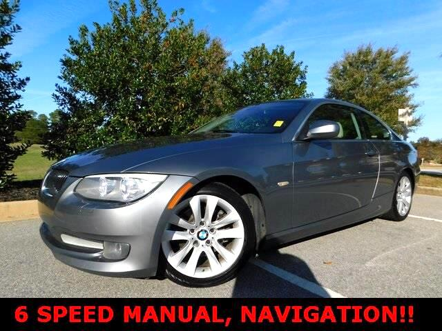 BMW 3 Series 328i Coupe 2013
