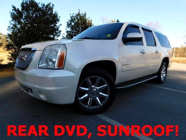 GMC Yukon XL XL 2WD 2013
