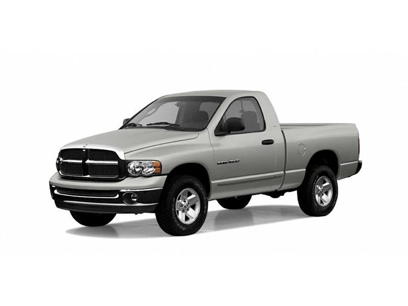 2003 Dodge Ram 1500 ST Long Bed 4WD