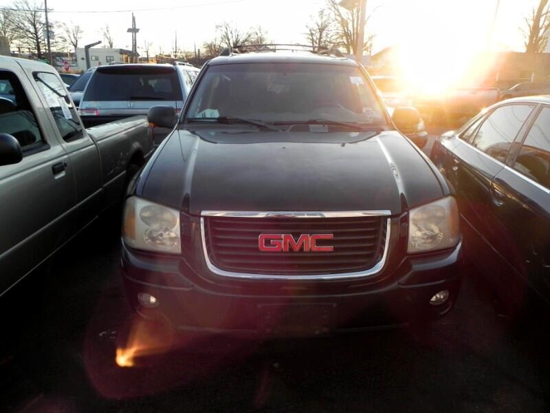 2003 GMC Envoy XL SLE 4WD