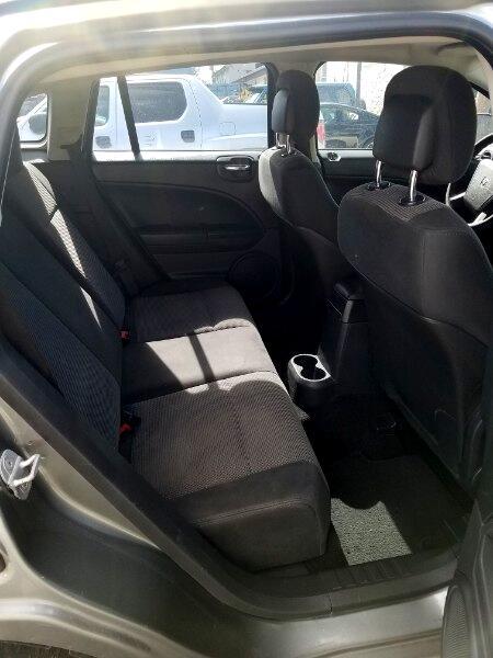 Dodge Caliber  2012
