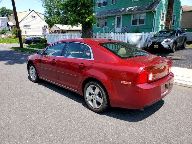 Chevrolet Malibu 2LT 2011