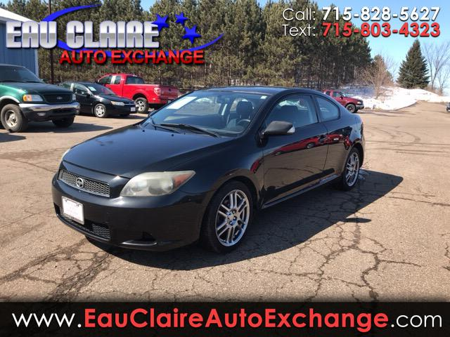 2006 Scion tC Sport Coupe