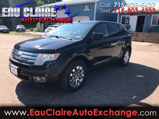 2007 Ford Edge 4dr SEL AWD