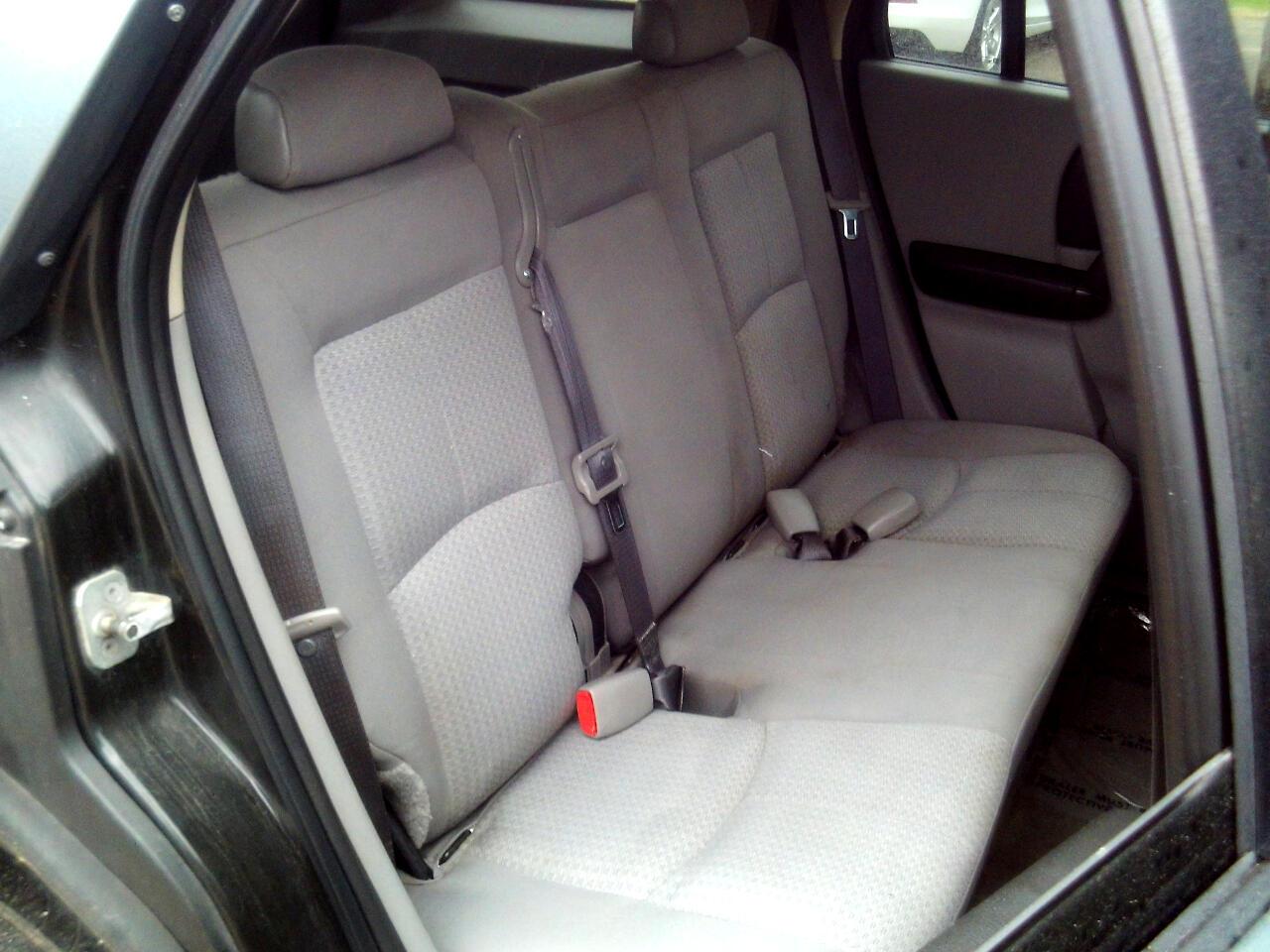 2005 Saturn VUE 4dr FWD Auto