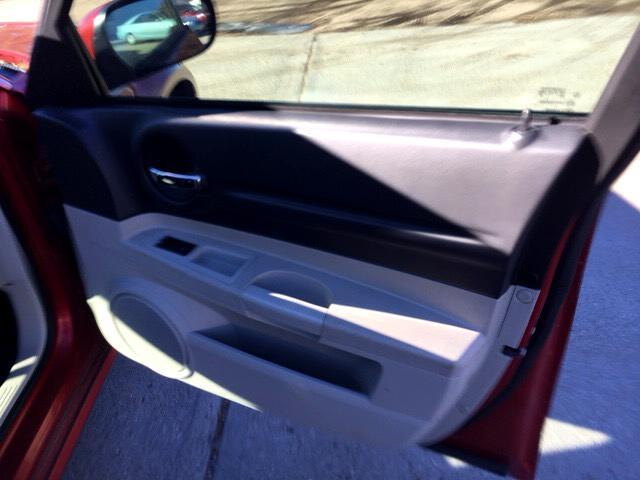 2007 Dodge Magnum 4dr Wgn RWD