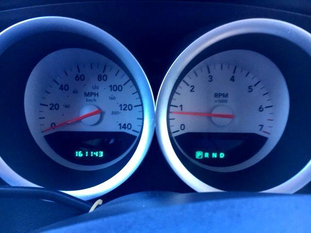 Dodge Magnum 4dr Wgn RWD 2007