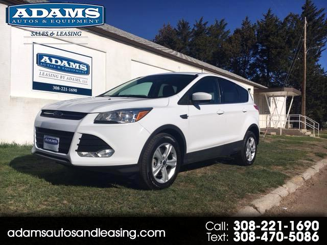 2016 Ford Escape 4WD 4dr SE