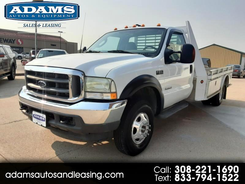 Ford F350SD  2003
