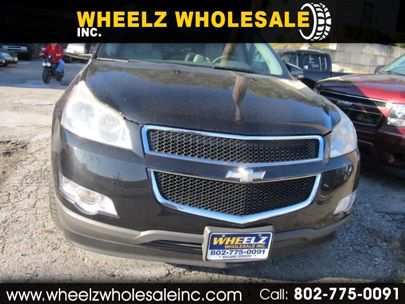 2009 Chevrolet Traverse LT1 AWD