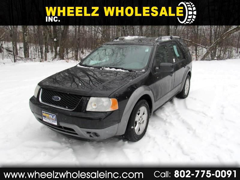 Ford Freestyle SEL AWD 2006