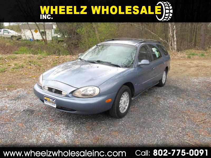 Mercury Sable Wagon LS 1999