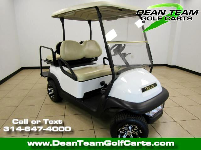 2013 Club Car Precedent 48 Volt Electric