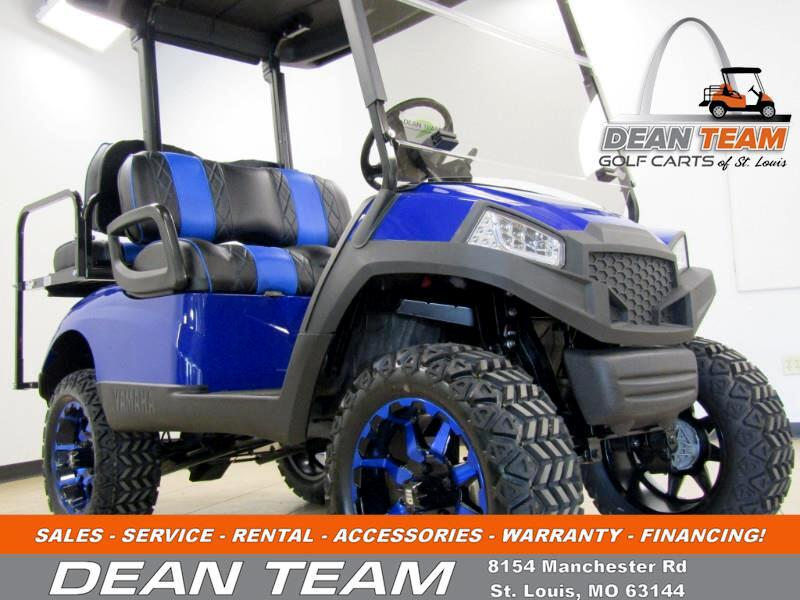 2015 Yamaha Drive Havoc Off-Road EFI Gas