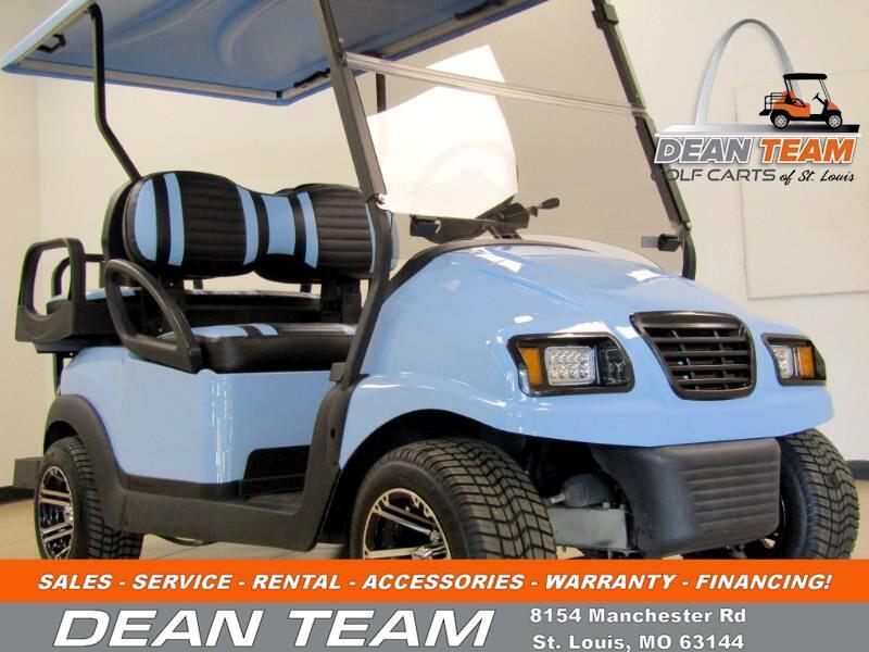 2013 Club Car Precedent Phantom Street Edition 48V Electric