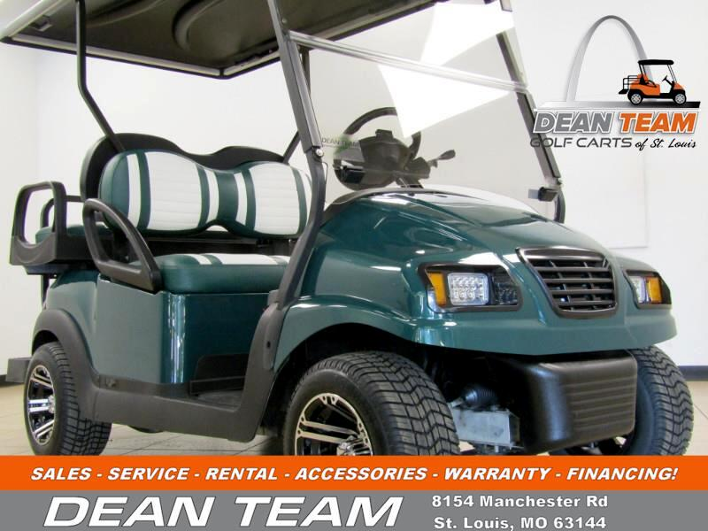2013 Club Car Precedent Phantom Street Edition 48V Electric