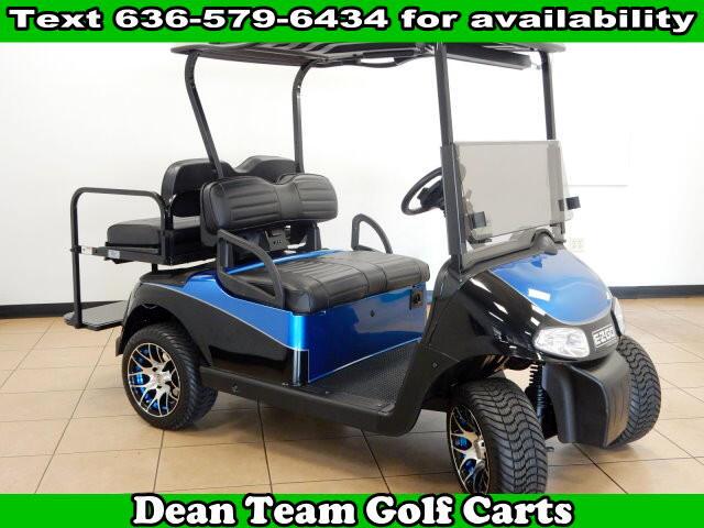 2013 EZ-GO Golf Cart RXV
