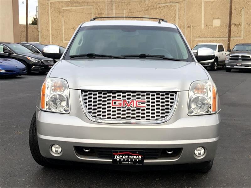 2011 GMC Yukon SLT1 2WD