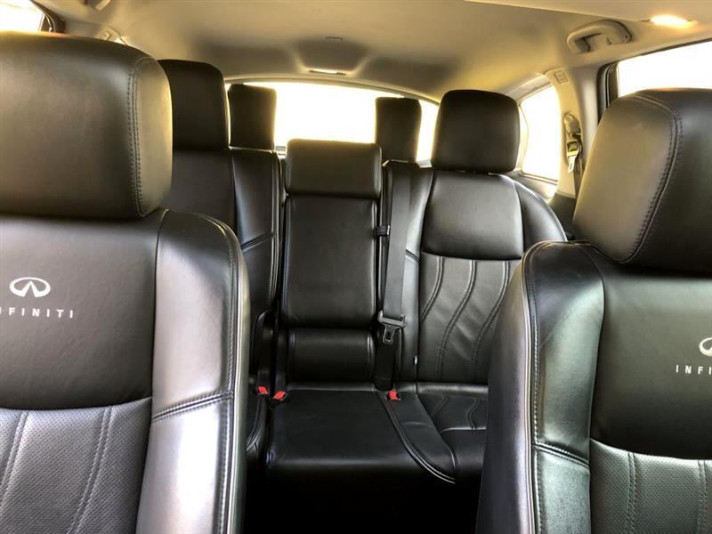 2014 Infiniti QX60 Hybrid FWD