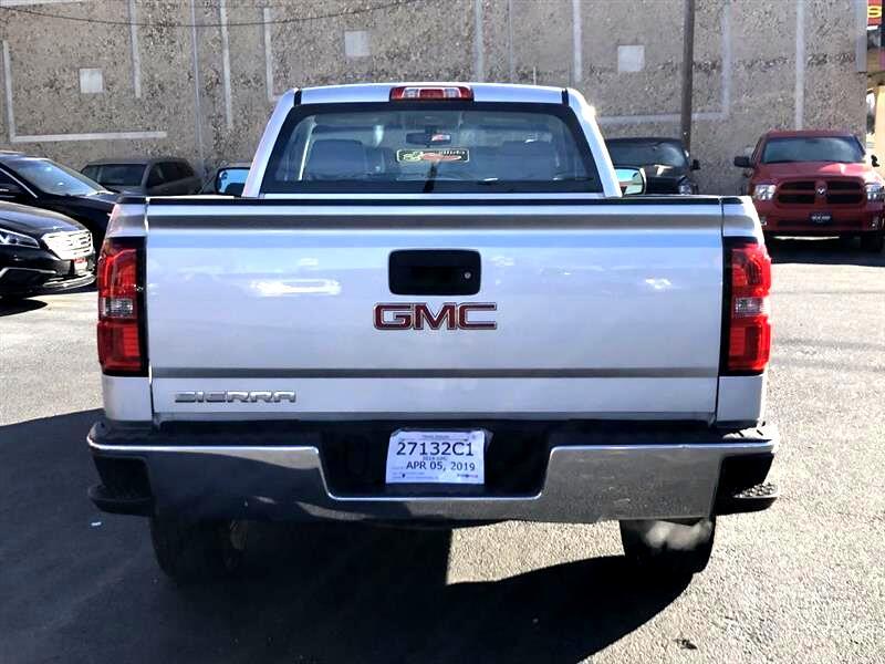 2014 GMC Sierra 1500 Base 2WD