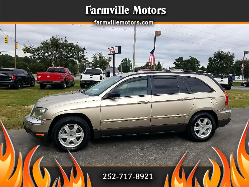 Chrysler Pacifica AWD 2004