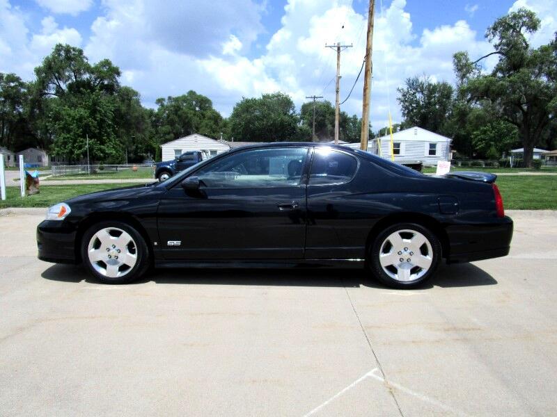 2007 Chevrolet Monte Carlo SS