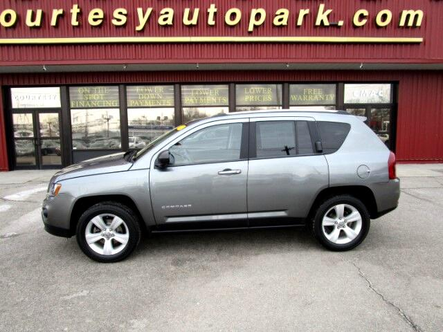 2014 Jeep Compass Sport 4WD