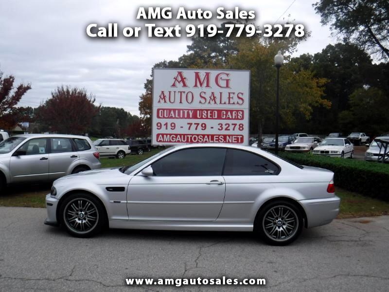 2006 BMW M3 M3 w/ NAV.