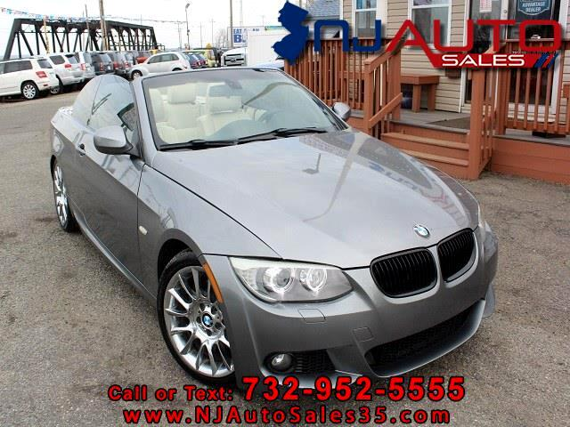 2011 BMW 3-Series 328i Convertible SULEV M Sport Package