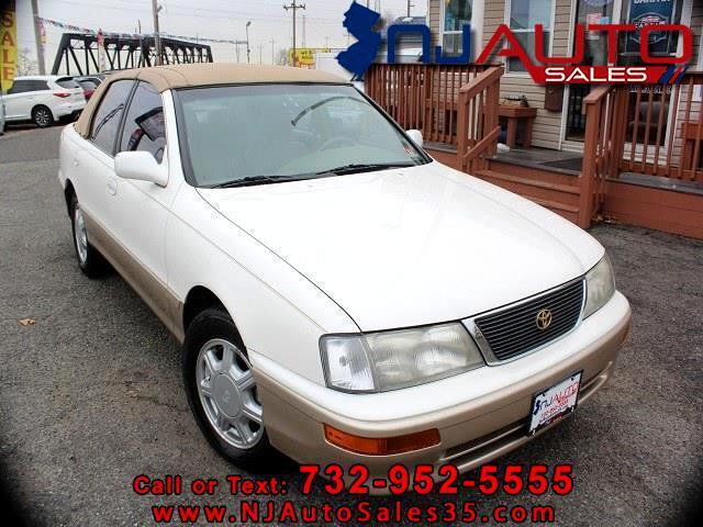 Toyota Avalon XLS 1996