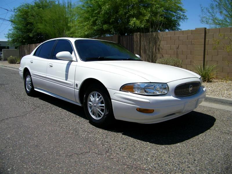 used 2004 buick lesabre custom for sale in phoenix az 85027 auto paradise of arizona auto paradise of arizona