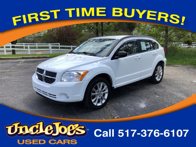 Dodge Caliber Heat 2011