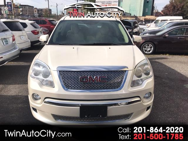 2012 GMC Acadia All Terrain 1 AWD