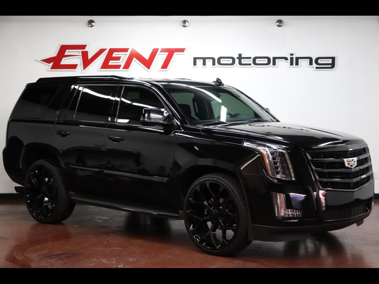Cadillac Escalade 2WD 4dr Luxury Collection 2016