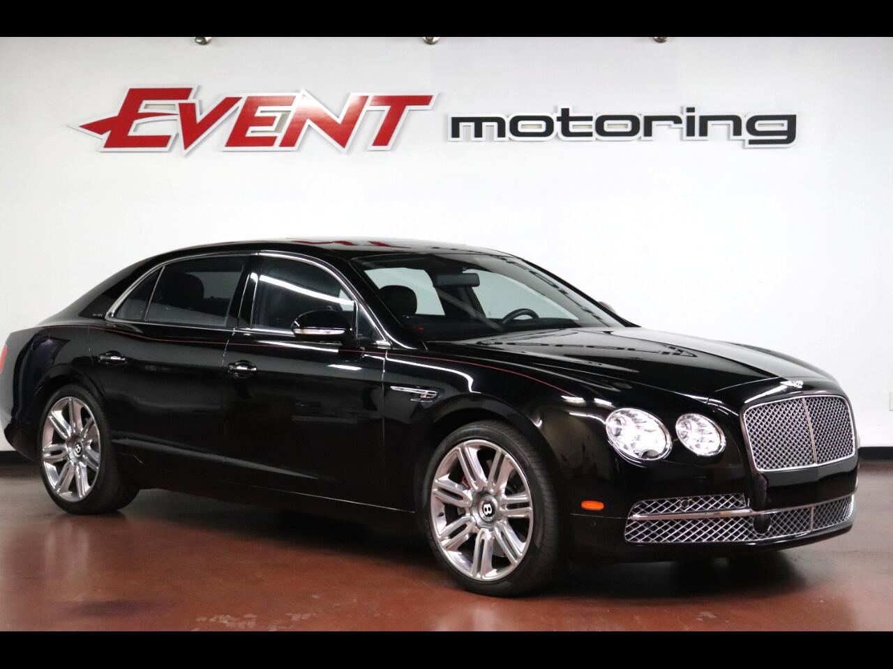Bentley Flying Spur 4dr Sdn W12 2016