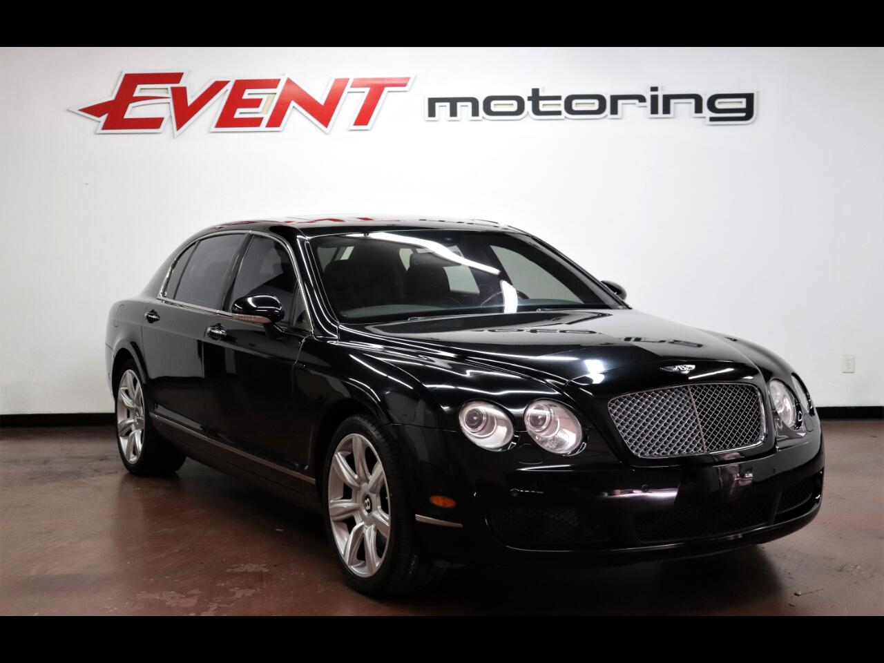 Bentley Continental Flying Spur 4dr Sdn AWD 2006