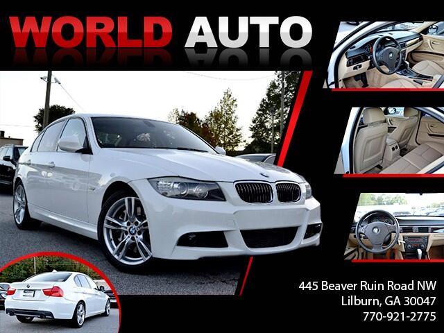 BMW Series I Sedan RWD For Sale CarGurus - 2010 bmw 335i m sport