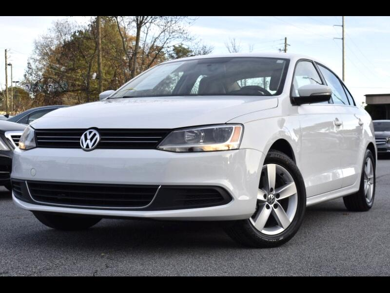 Used 2014 Volkswagen Jetta Tdi For Sale In Duluth Ga 30096